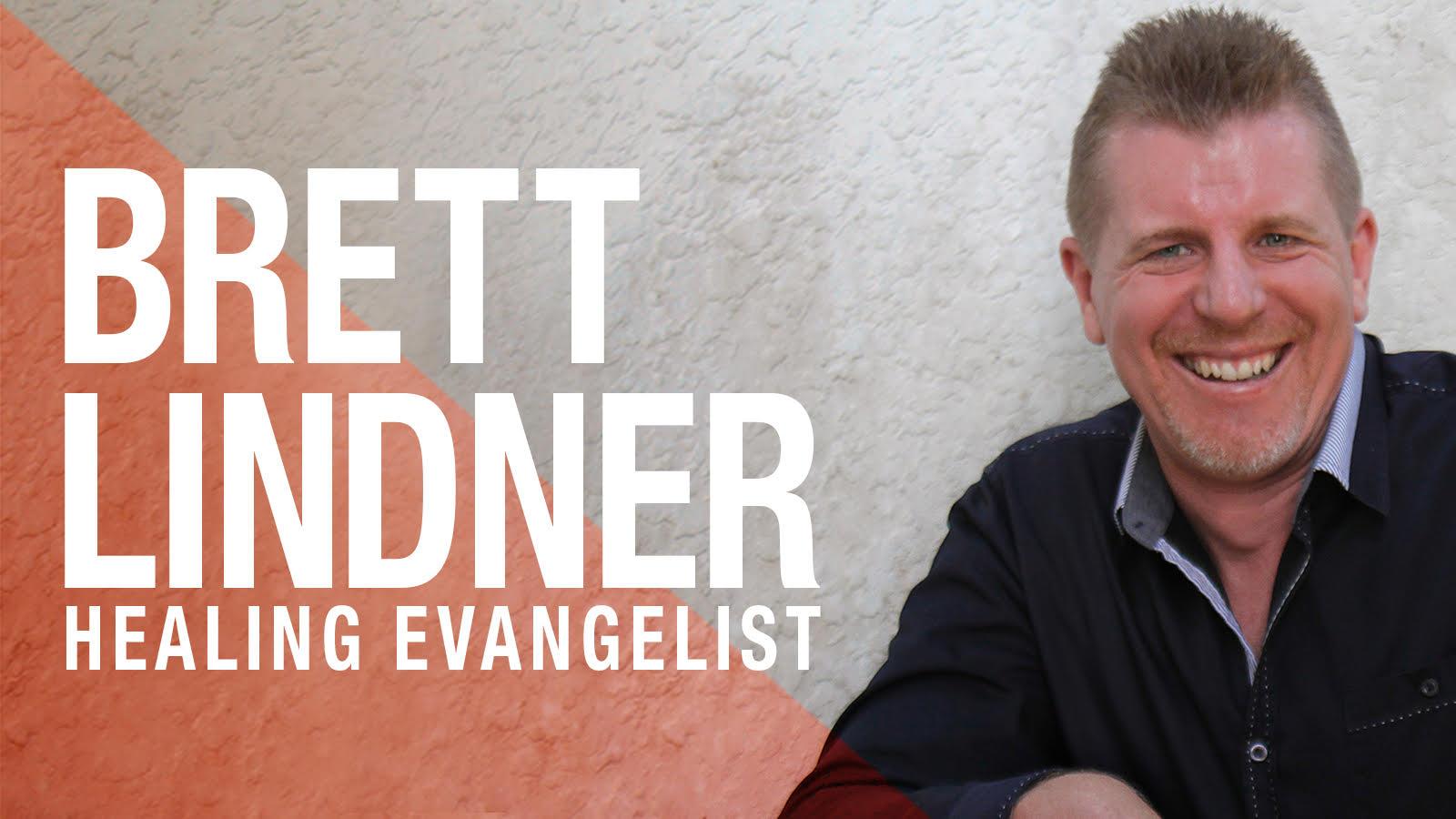 Brett Lindner – Healing Evangelist – C3 Church Belconnen